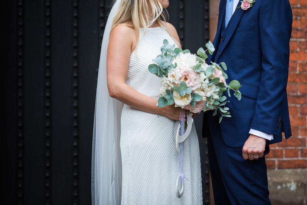 Bloom Fleuriste Wedding Flowers Lichfield Wedding Photographer