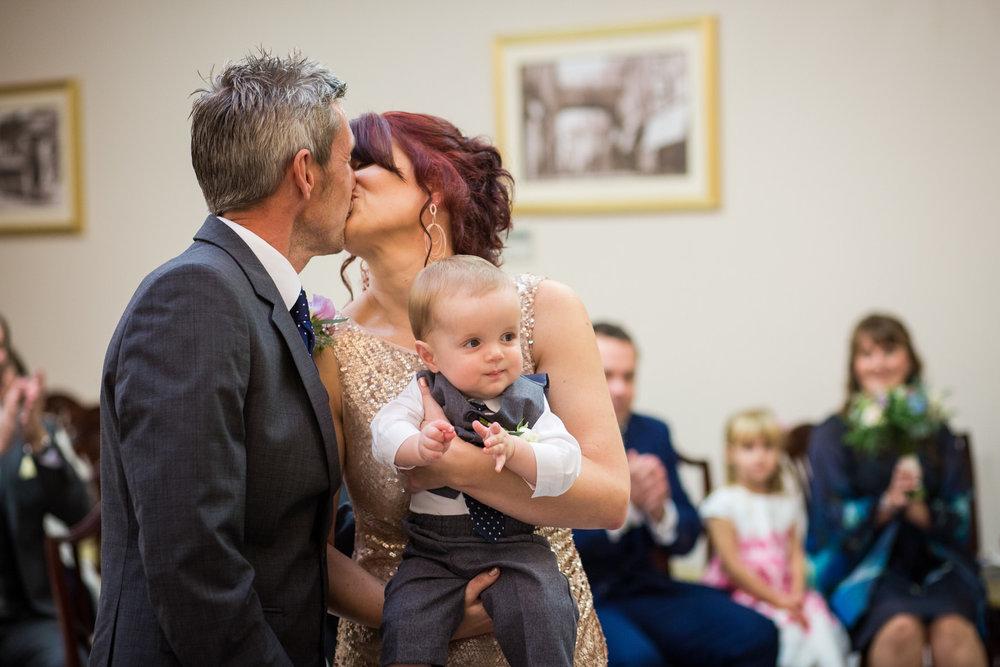 Stockport Register Office Wedding Photographer