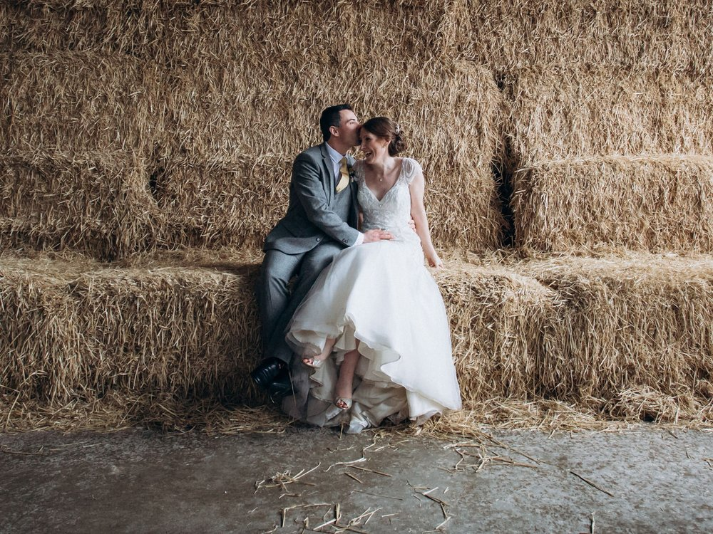 farm barn weddings in staffordshire