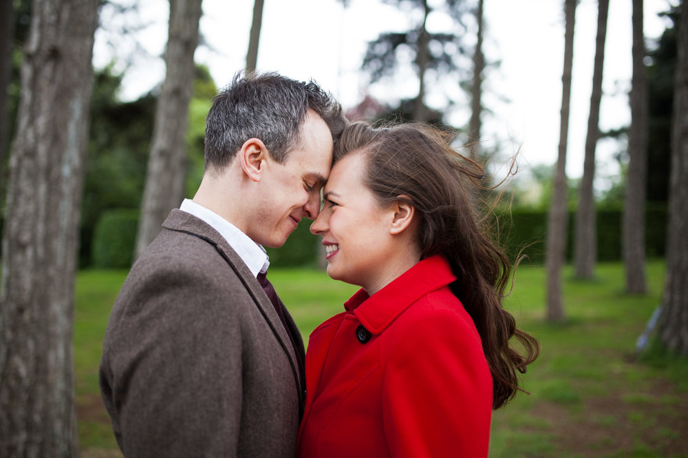 Hanbury Wedding Barn Engagement.jpg
