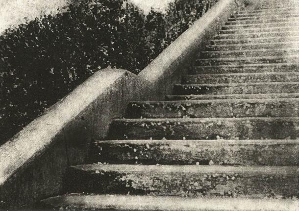 Lyon Street Stairway