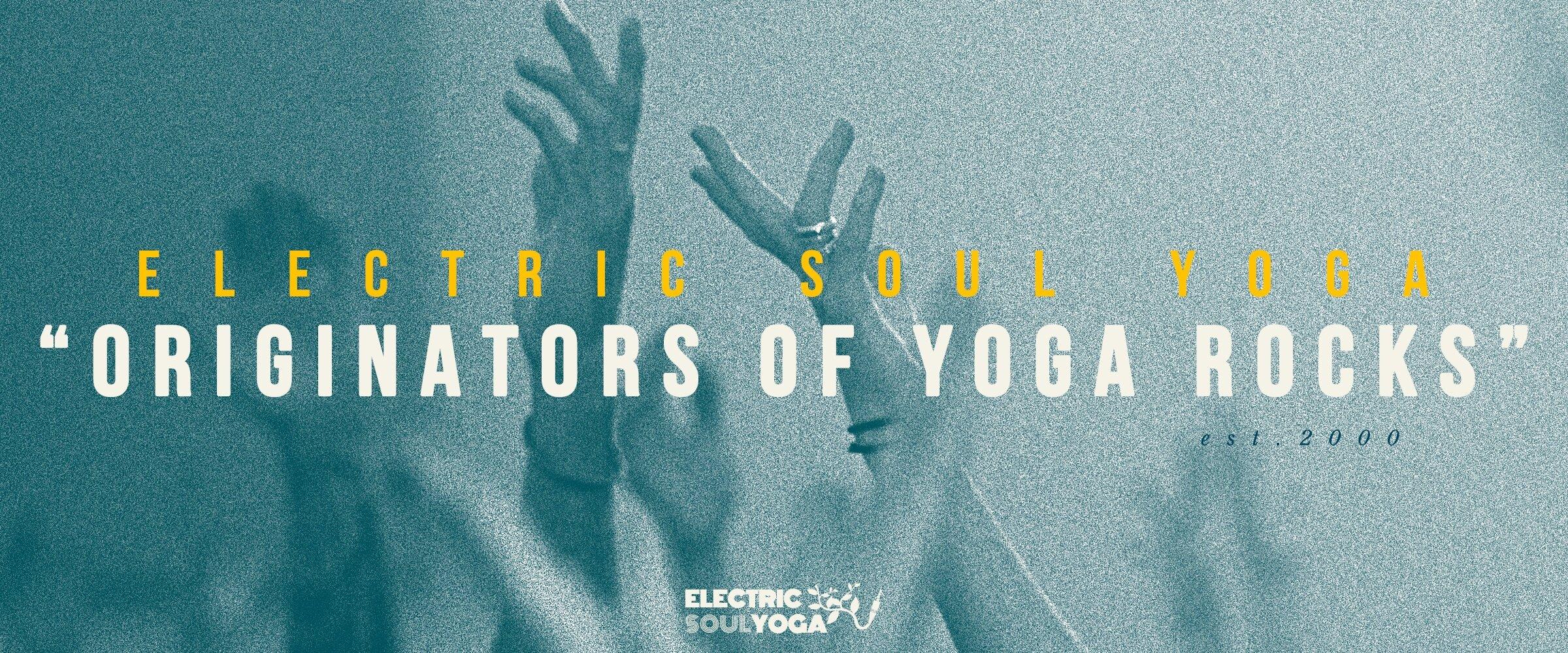 Electric Soul Yoga