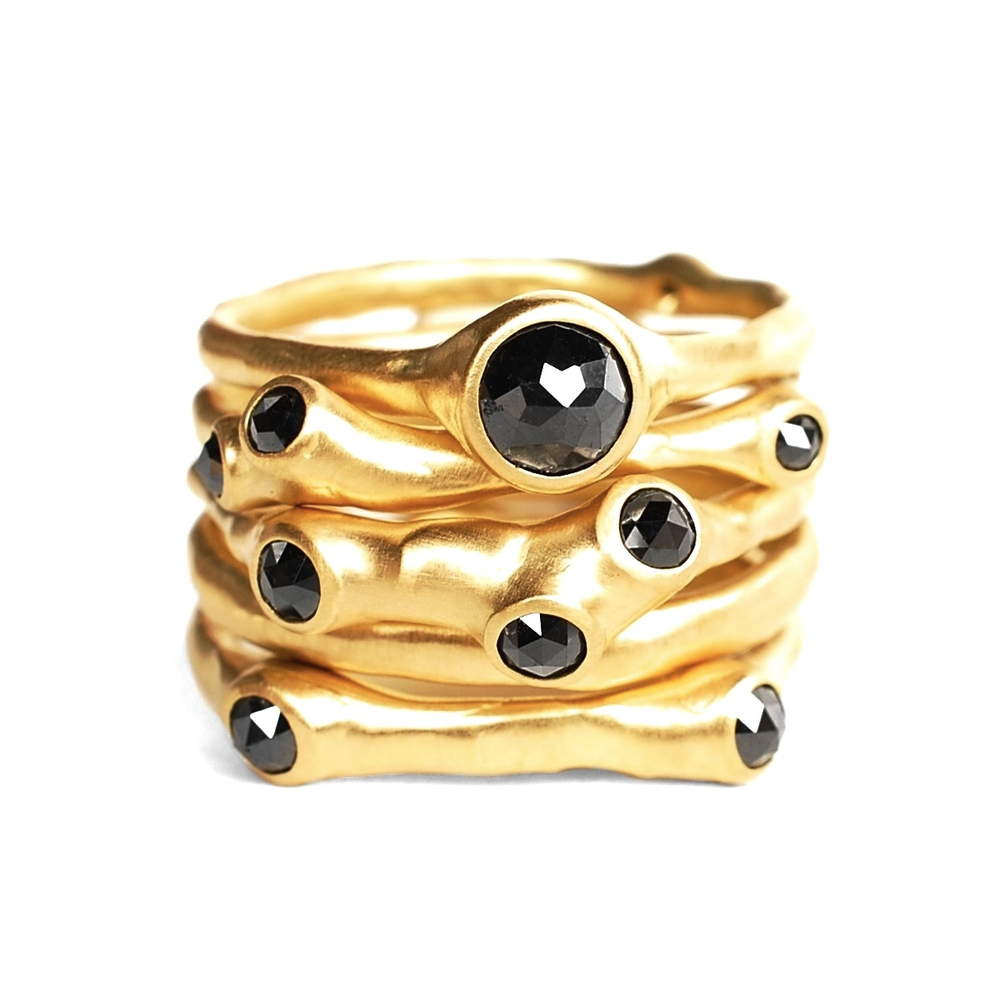 #35  Black Diamond Barnacle Stack