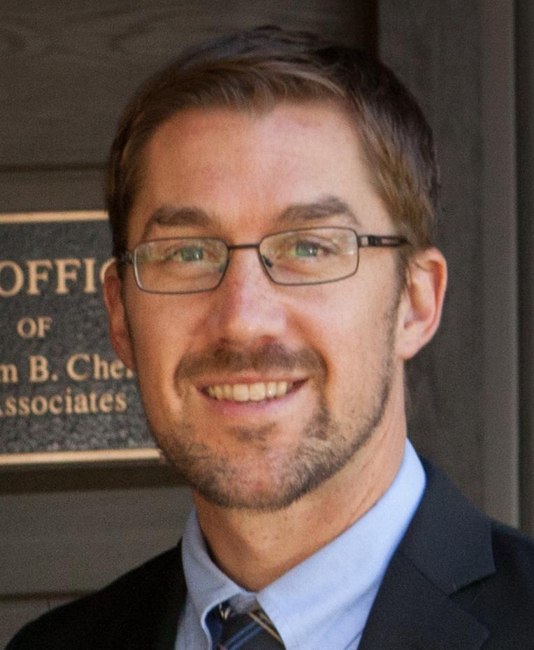 Scott W. Souers, personal injury attorney