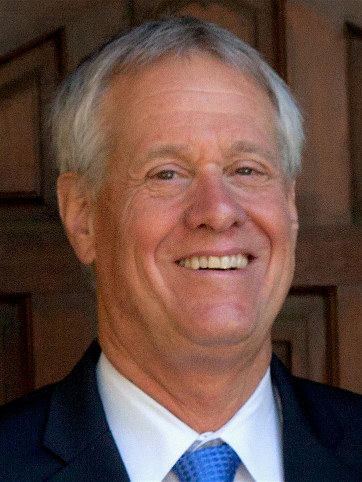 William B. Cherry, real estate attorney