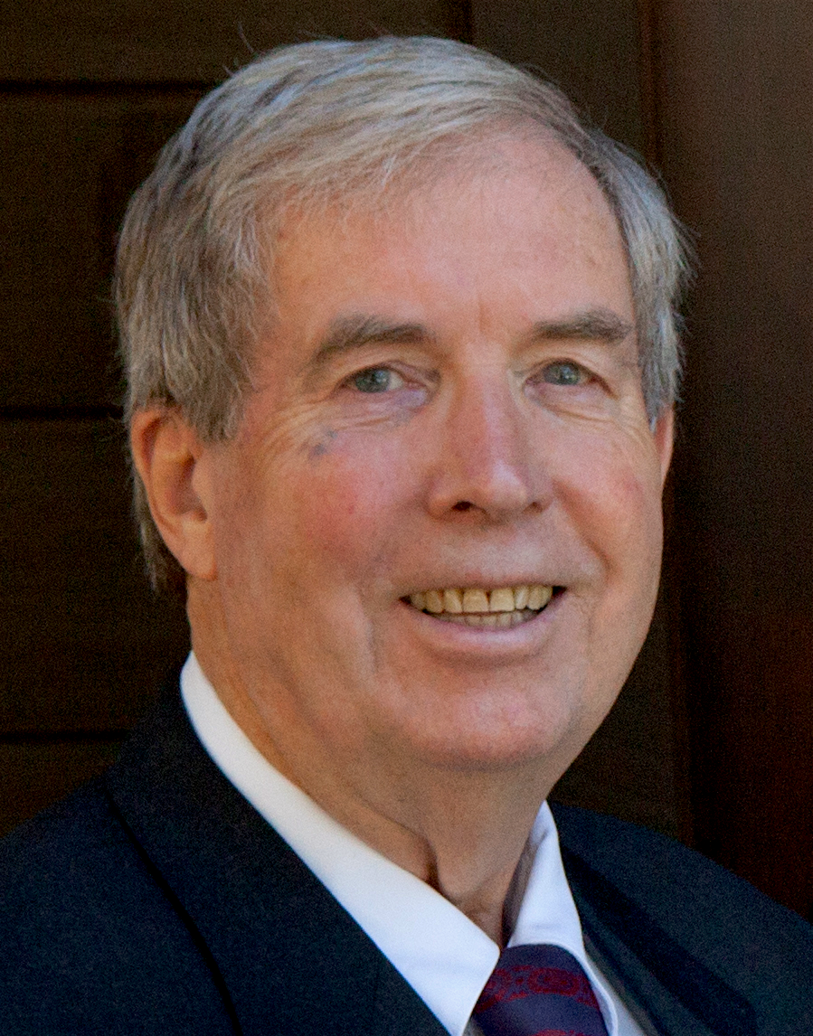 Charles W. Nelson, real estate attorney