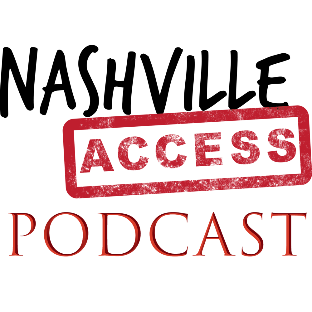 Download and subscribe to the Nashville Access Podcast!  It's jam-packed with interviews and opinion—and the best part is that you can take Dallas and Camo anywhere you take your phone!