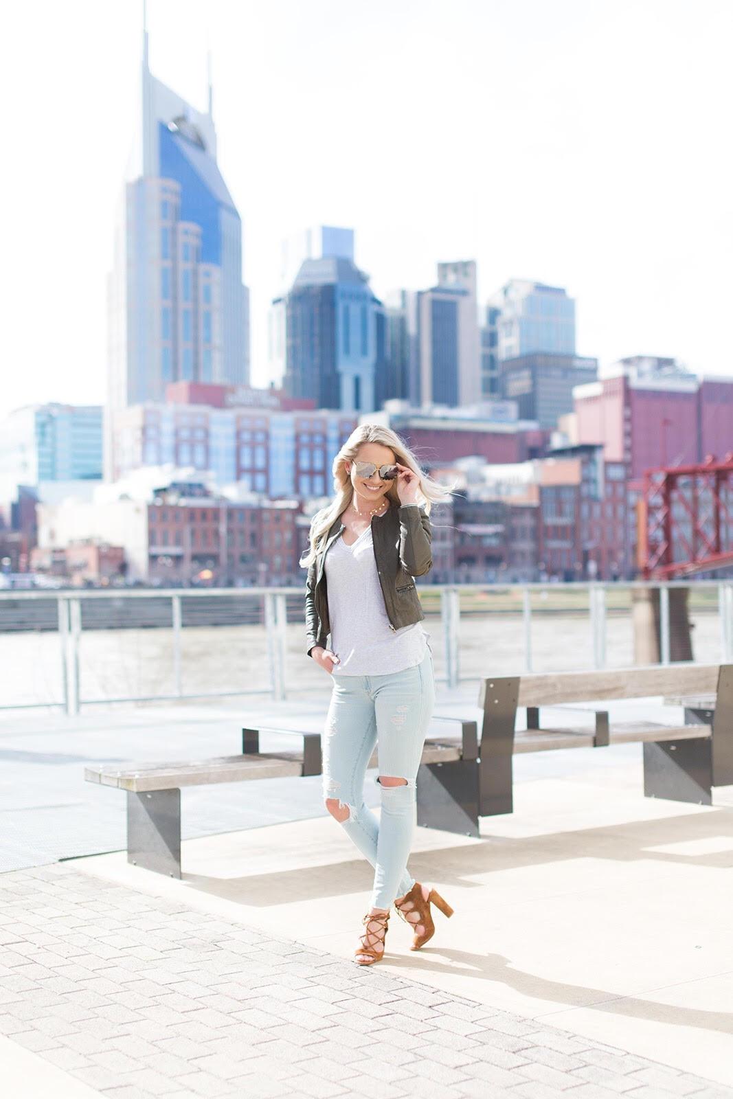 NASHVILLE WEEKEND TRAVEL GUIDE | LIVING IN NASH — Nashville