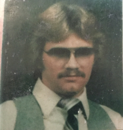 Me in 1979. I think this was a yearbook picture.