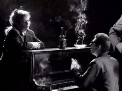 Fairytale of New York.  The Pogues, featuring Kirsty MacColl.