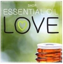 Use your essential oils or purchase from my online  Essential Oil  Shop . Click on the image above to browse.