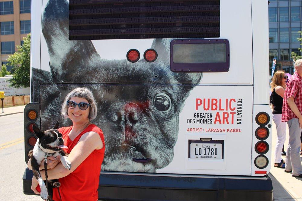 photo credit: Des Moines Arts Festival