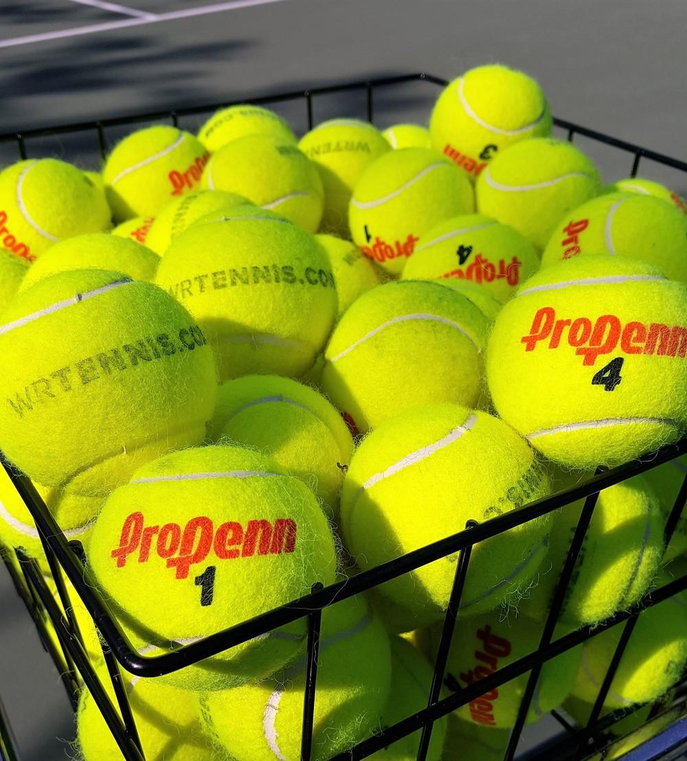 Costa Mesa Tennis Lessons