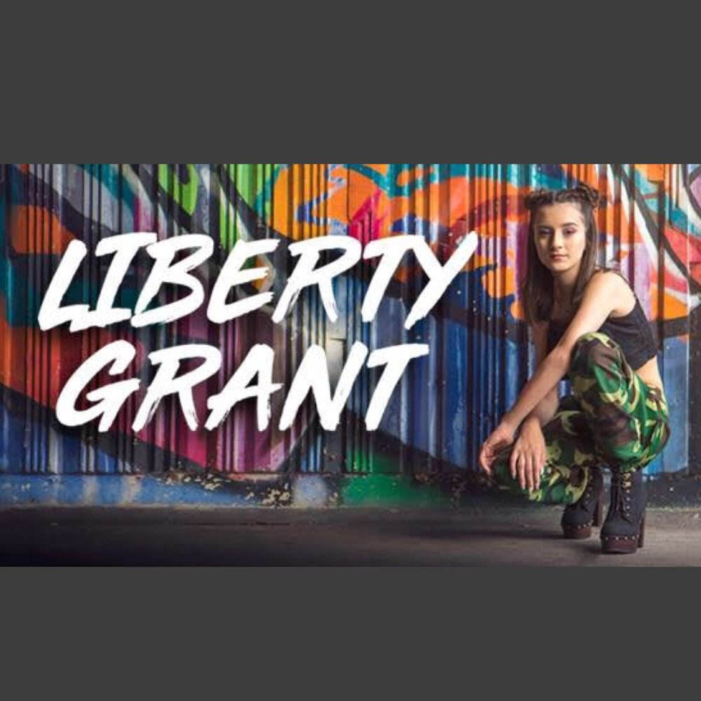liberty grant - Emerging Artist