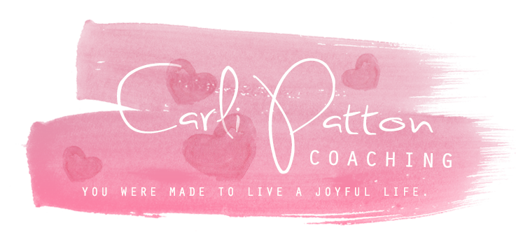 Carli Patton Coaching