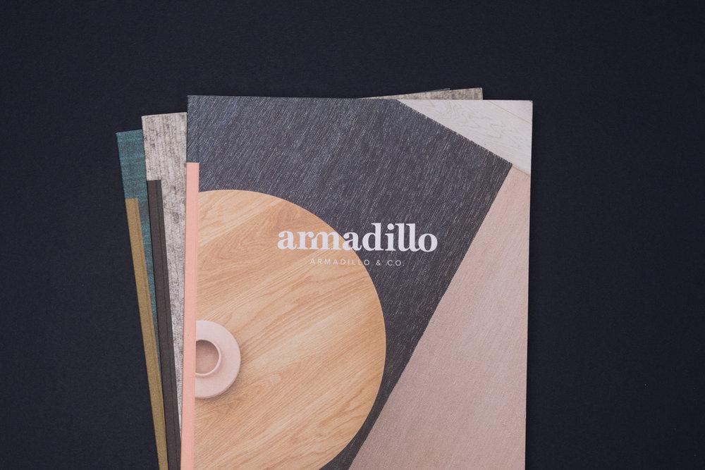 Armadillo&Co  Catalog  s