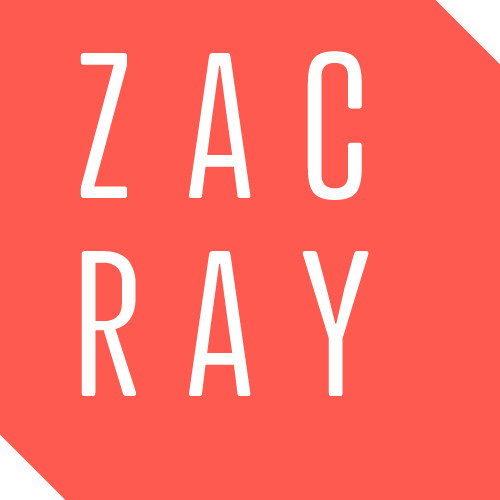 ZAC RAY // ALL-PURPOSE DESIGNER