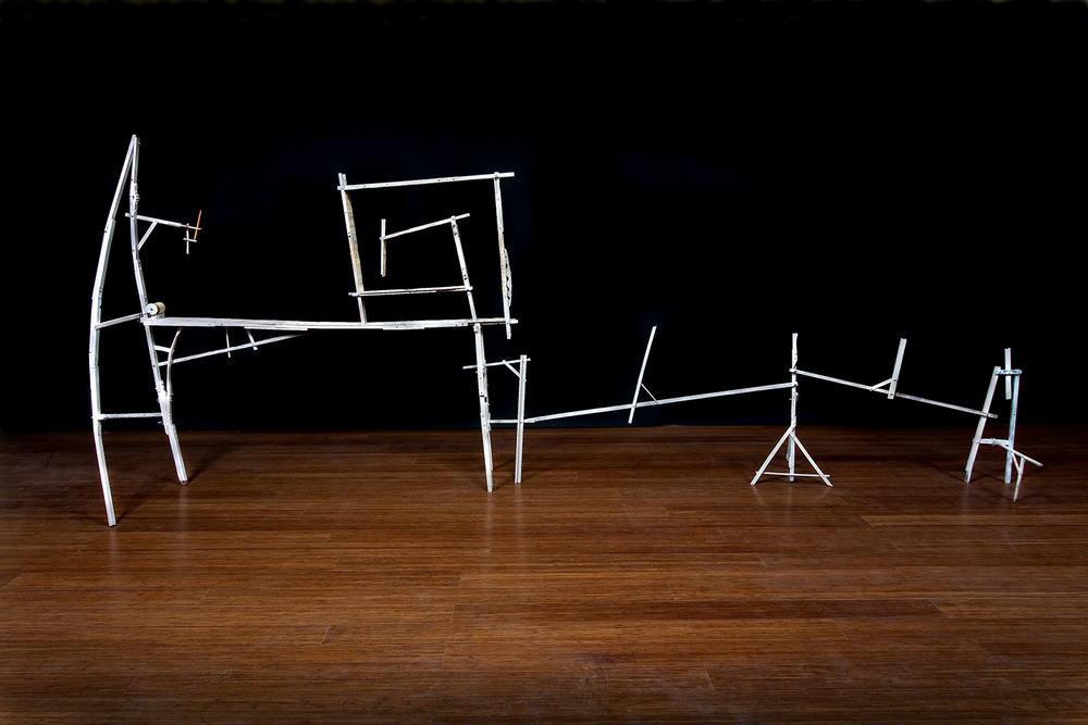 The World's Longest Drawing Table, 2008