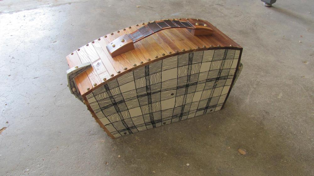 Ben's Lunchbox