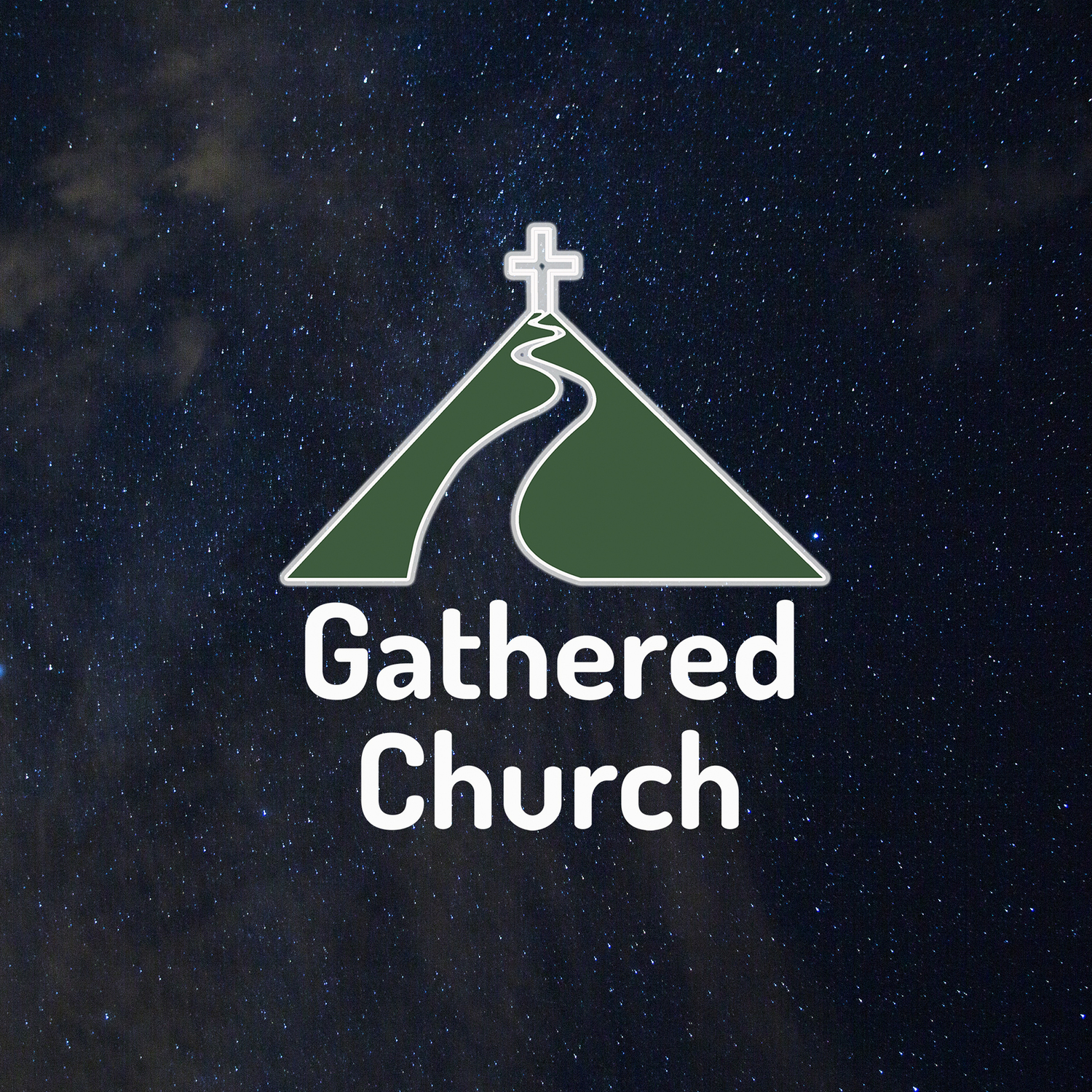 Gathered Podcast - Gathered Church
