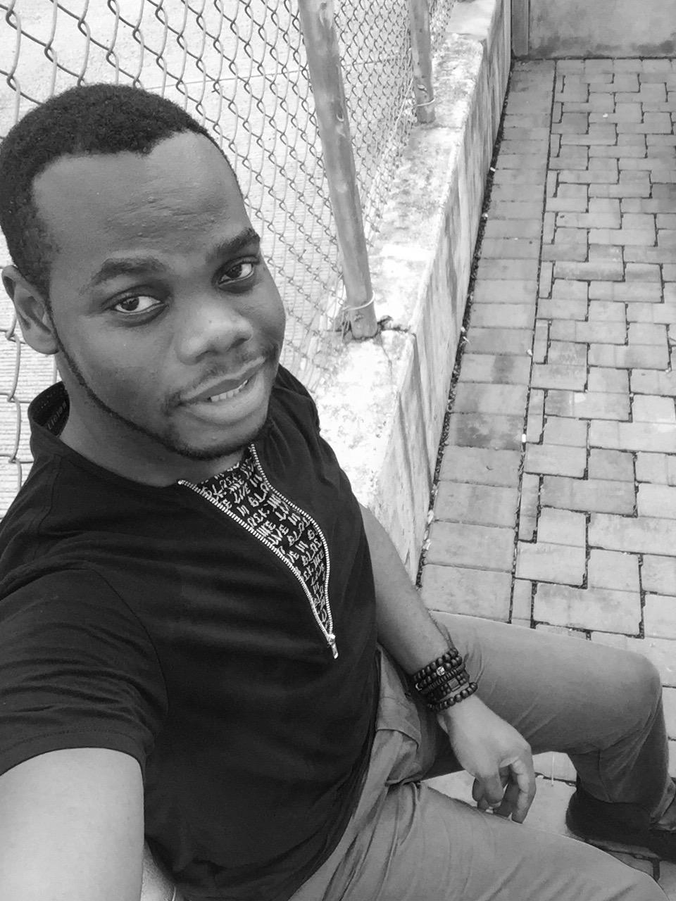 Sinclair Ogaga Emoghene