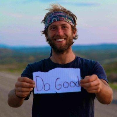 Rob Greenfield Adventurer at RobGreenfield.TV