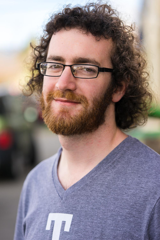 Ben Chesler Chief Operating Officer ben.chesler@imperfectproduce.com