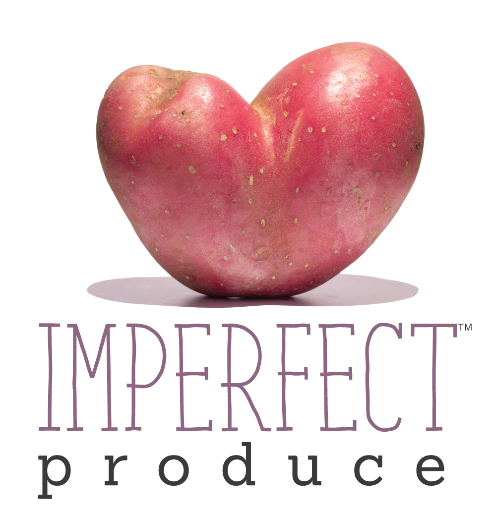 Imperfect - Ugly Produce Delivery