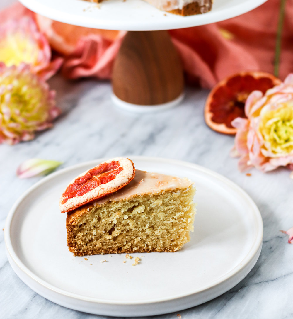 Vegan Grapefruit Olive Oil Cake with glaze 3.jpg