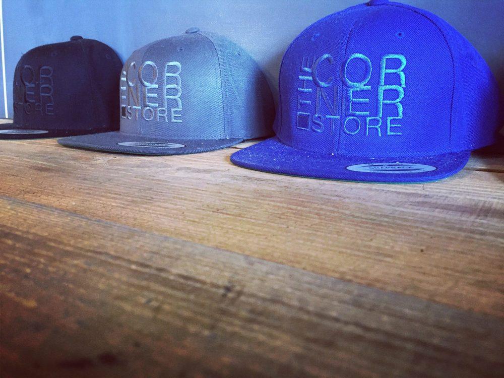 THE CORNER STORE HATS