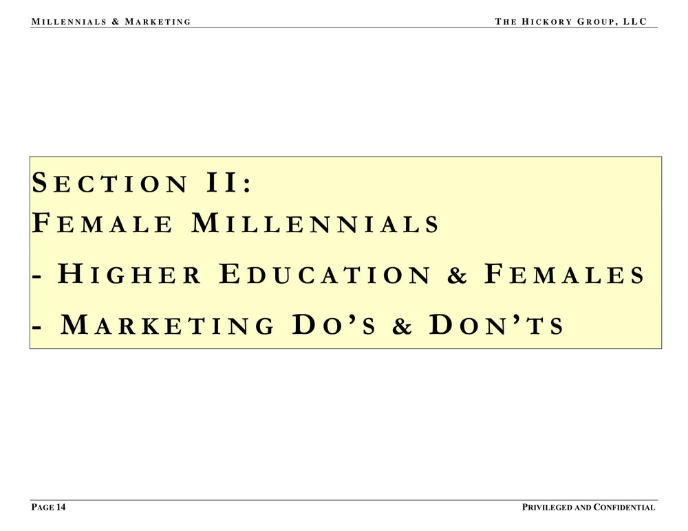 FINAL US Female Millennial Market Summary (December 2017) Privileged and Confidential-14.jpg