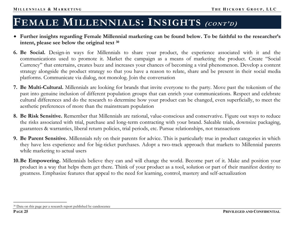 FINAL US Female Millennial Market Summary (December 2017) Privileged and Confidential-25.jpg