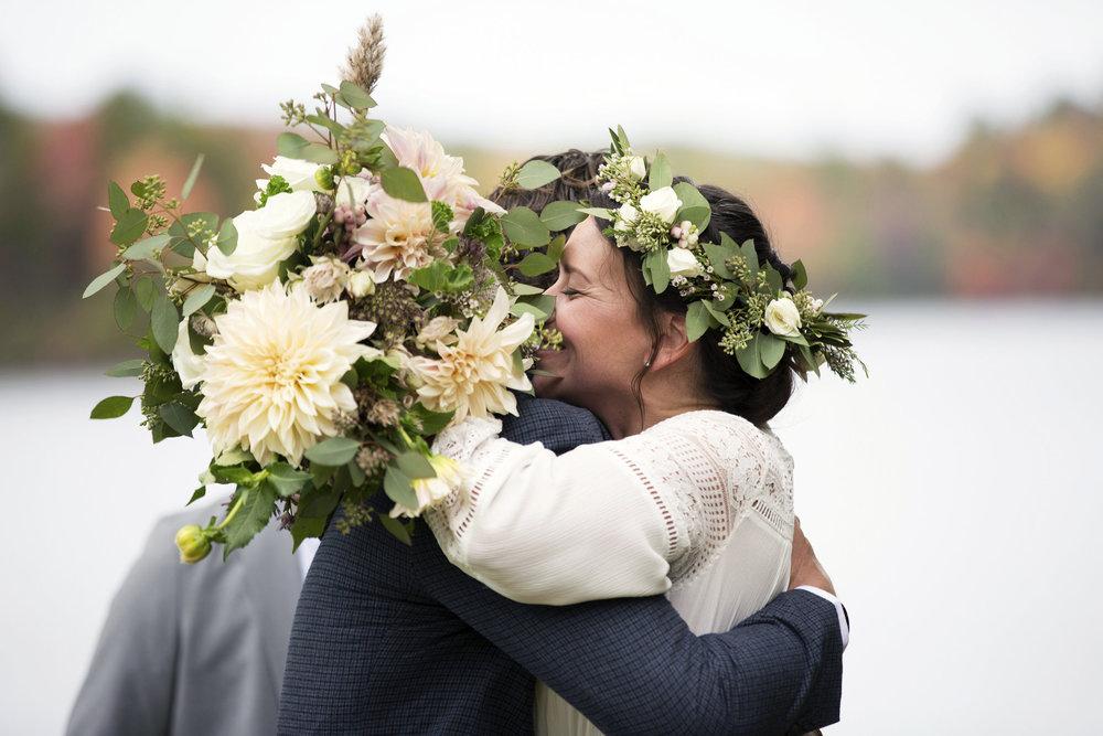 Nubanusit Lakeside Wedding