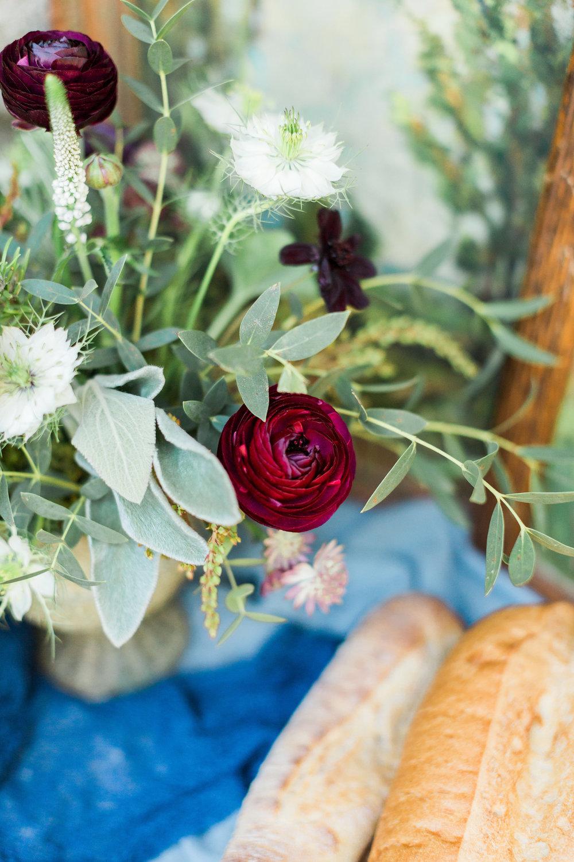 Willowdale Wedding - Italian inspired shoot