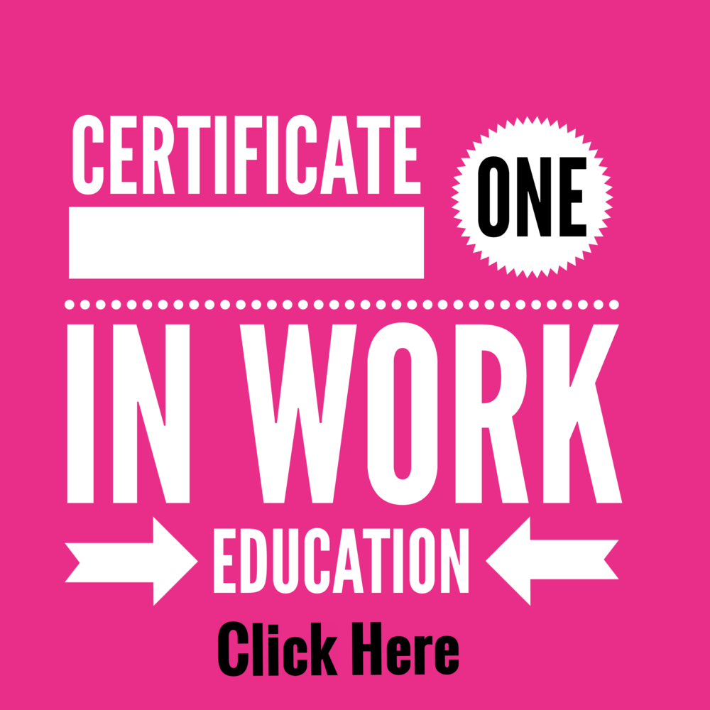 22302VIC Certificate I in Work Education