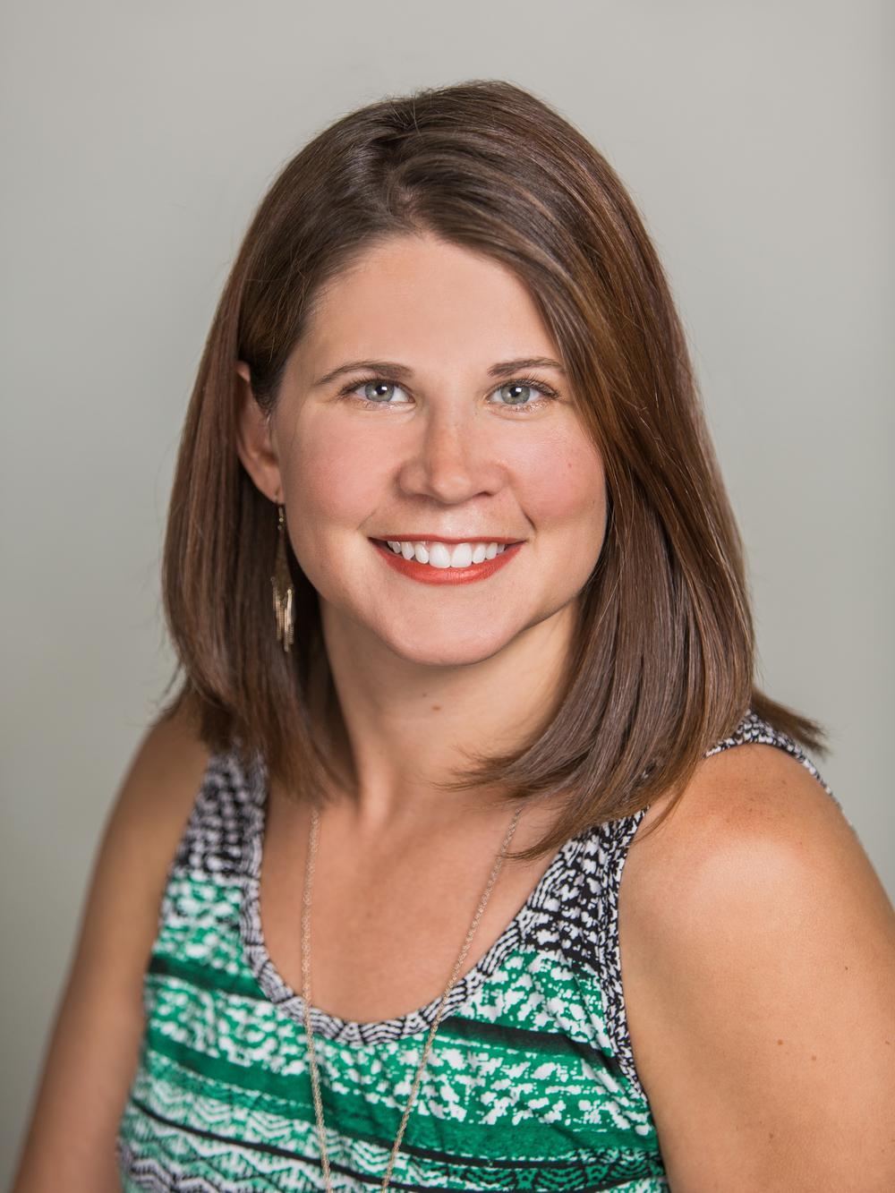 Lisa Parnell — Adult Ministry