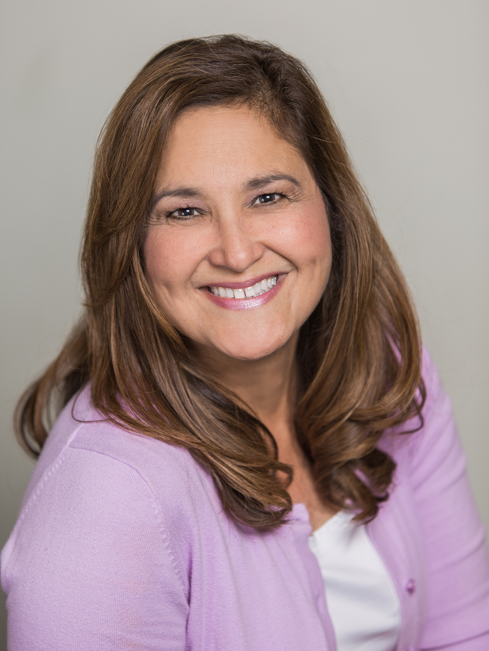 Sonya Alcantar — Office Administrator