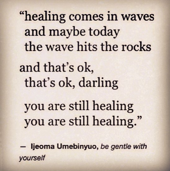 It's ok if there are days when we feel we are not healing or even stepping back. It's a feeling, the healing is always happening, step by step, in the unconscious mind... In those moments focus on gratitude, self-love and self-care, so you will supoort your body in this healing capacities. Trust, have faith, surrender, let go. It is happening... #heal #theSanctuaryHeal #mind #spirit #transformation #transcend #love #gratitude #healing #healer #shamanism #reiki #energy #light #divine #God #universe #Soul #Ancient #remember