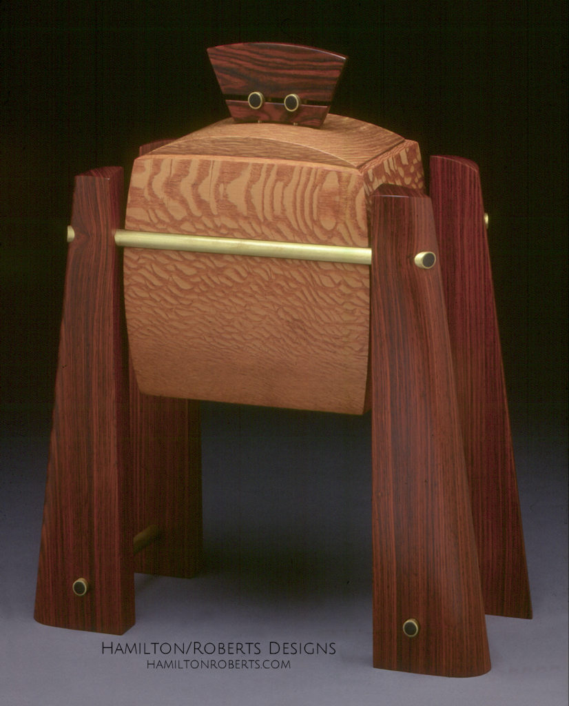 Palanquin Box