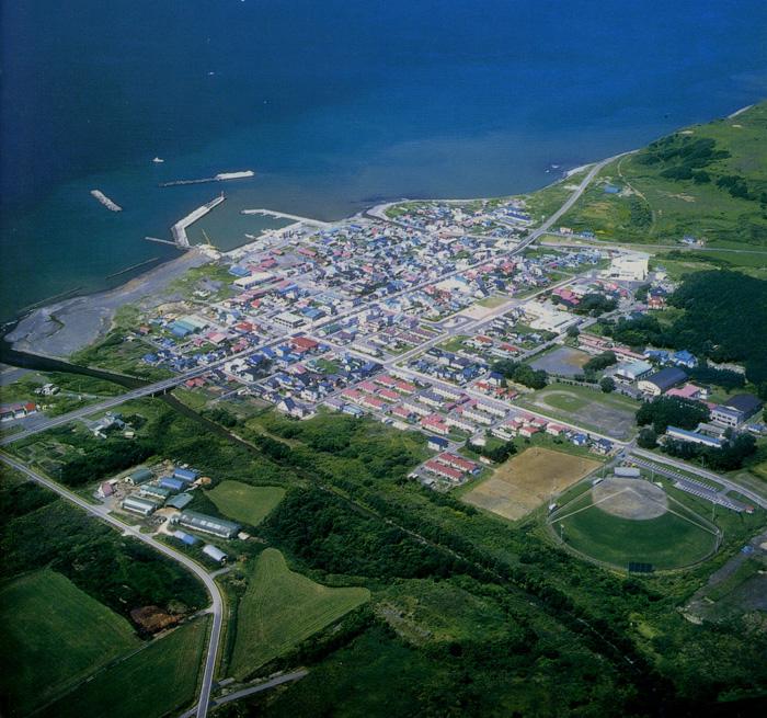 My Hometown, Shosanbetsu