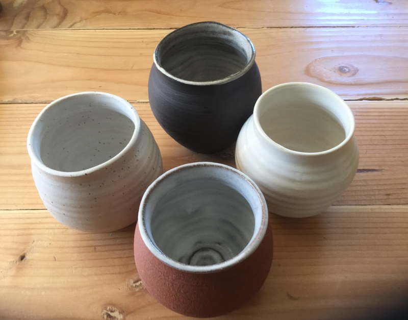 Ekubo Wine Cup