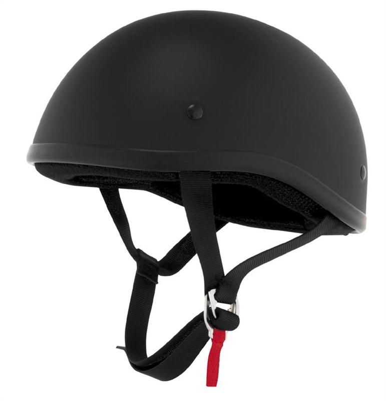 Skid-Lid-Original-Half-Helmet---Flat-Black-4867