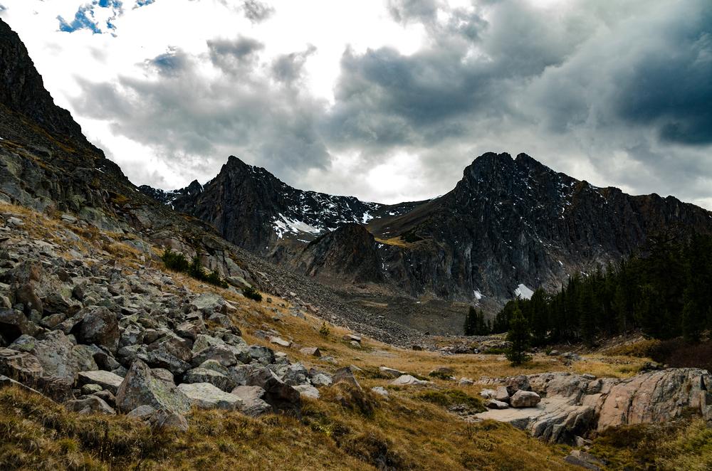 Monument Peak
