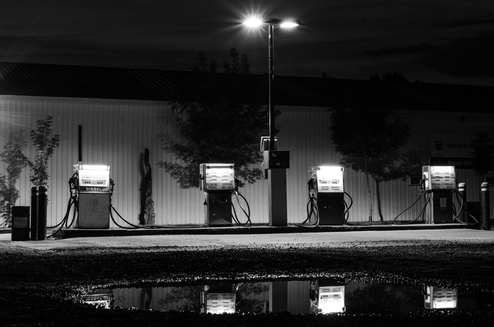 Fuel Reflections
