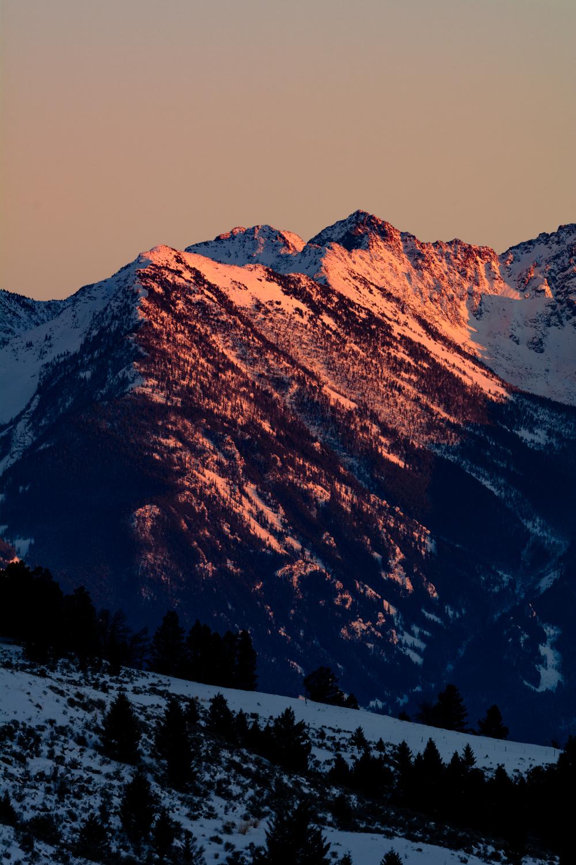 Paradise Peaks 3