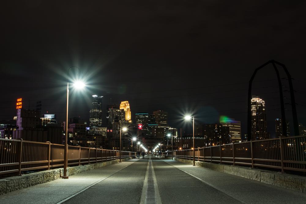 St. Paul Walkway