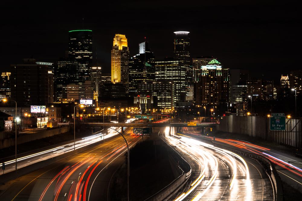 St. Paul Night Commute