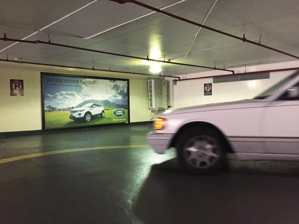 Garage Walls