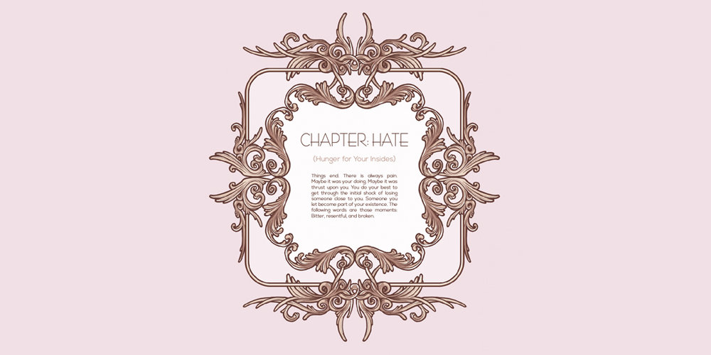 Chapter:Hate Intro by Oh! Oozi