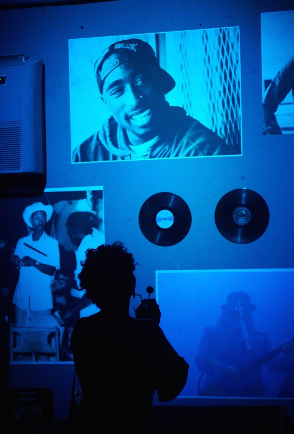 Bianca Jeanty Hits Cuba - Tuba in Fabrica De Arte Cubano.jpg
